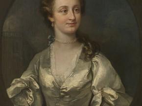 William Hogarth. Un ritratto in visita dal Museo di Belle Arti di Gand