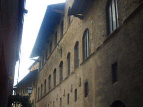 immagine di I Tre Palazzi de' Mozzi