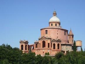 immagine di Santuario della Beata Vergine della Pioggia