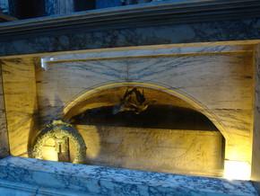 immagine di Tomba di Raffaello