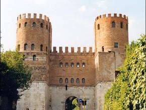 immagine di Porta di San Sebastiano