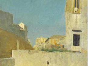 immagine di Stradina di Napoli