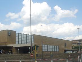 immagine di Stazione di Santa Maria Novella