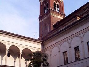 immagine di Chiesa di Sant'Antonio Abate
