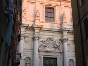 immagine di Chiesa dei Gesuiti - Santa Maria Assunta