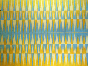 immagine di Compenetrazione iridescente n. 4
