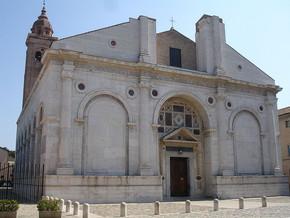 immagine di Tempio Malatestiano