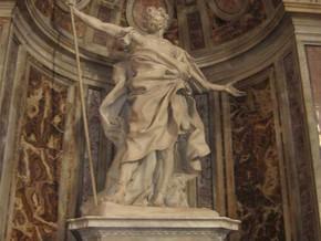 immagine di San Longino