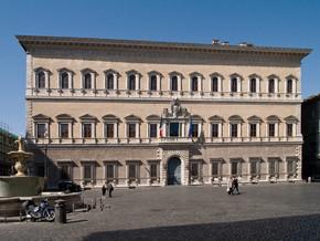 immagine di Palazzo Farnese