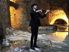 Alessandro Librio. Palermo a Palermo. Il suono dei fiumi