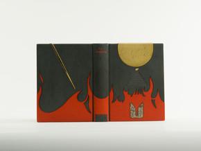 Quando il libro si riveste d'arte