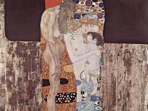 immagine di Le Tre Età della Donna