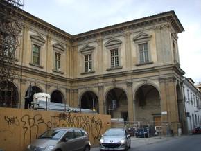 immagine di Arcispedale di Santa Maria Nuova