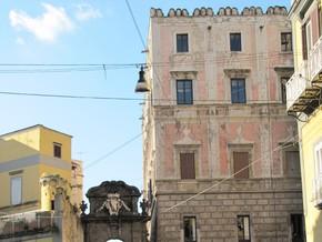 immagine di Palazzo Cellamare