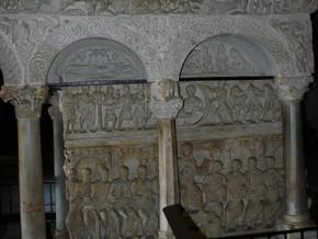 immagine di Sarcofago di Stilicone
