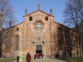 immagine di Chiesa di San Pietro in Gessate