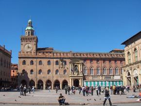 immagine di Collezioni Comunali d'Arte Palazzo D'Accursio o Comunale