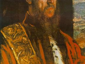 immagine di Ritratto Vincenzo Morosini
