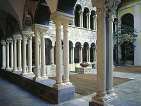 immagine di Chiostro di San Lorenzo
