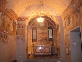 immagine di Oratorio San Silvestro
