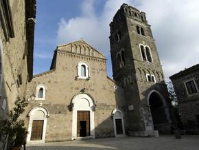 immagine di Cattedrale di Casertavecchia
