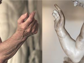 Il Limite. Video-installazione di Elisabetta Di Sopra