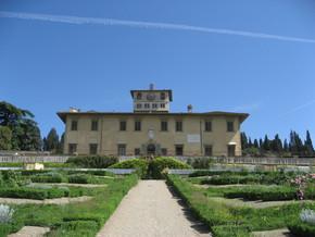 immagine di Villa Medicea della Petraia