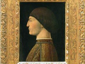 immagine di Ritratto di Sigismondo Pandolfo Malatesta