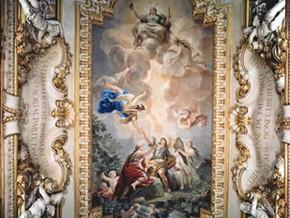 immagine di Allegoria della Divina Sapienza