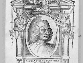immagine di Nicola Pisano (Nicola d'Apulia)