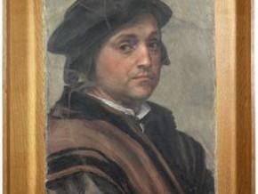immagine di Andrea d'Agnolo (Andrea del Sarto)