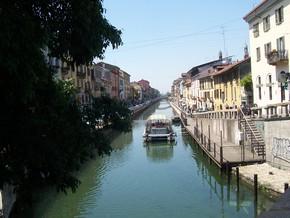 immagine di Navigli