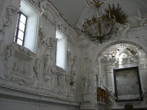 immagine di Il Martirio di San Lorenzo