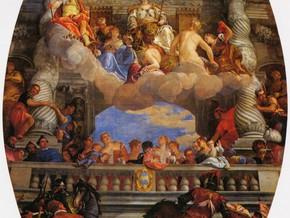 immagine di Trionfo di Venezia