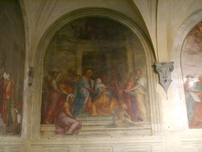 immagine di Visitazione