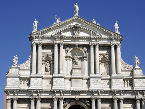 immagine di Chiesa di Santa Maria di Nazareth o degli Scalzi