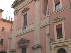 immagine di Chiesa di San Giovanni Battista dei Celestini