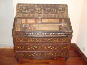 immagine di Museo Nazionale degli Strumenti Musicali