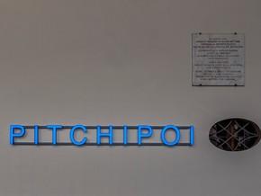 Giorno della Memoria - Pitchipoi di Claire Fontaine / Manni di Riccardo Iacopino