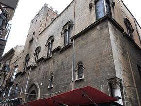 immagine di Palazzo Alliata di Pietratagliata ex Palazzo Termine
