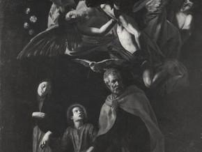 immagine di Sacra Famiglia