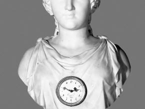 immagine di Busto muliebre