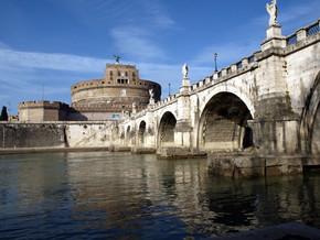 immagine di Ponte Sant'Angelo