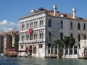 immagine di Palazzo Vendramin Calergi