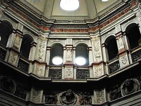 immagine di Battistero