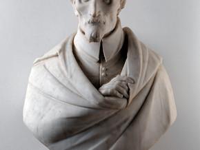 immagine di Busto di Antonio Coppola