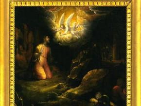 immagine di Orazione nell'Orto