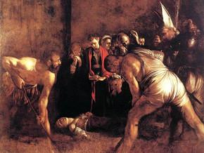 immagine di Seppellimento di santa Lucia