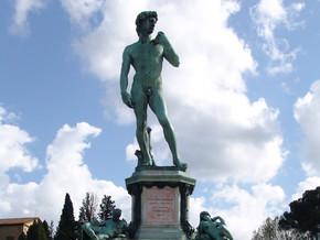 immagine di Piazzale Michelangelo