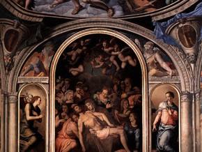 immagine di Cappella di Eleonora da Toledo